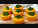 Морковные маффины с брокколи Больше рецептов в группе Десертомания