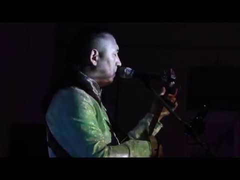 Алексей Чичаков - концерт в Лаго-Наки.