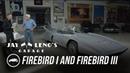1953 Firebird I and 1958 Firebird III Jay Leno's Garage