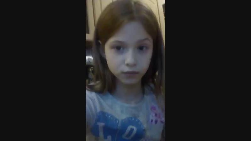 Таня Муравьева Live