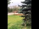 Ландшафтный парк в Южном Бутово