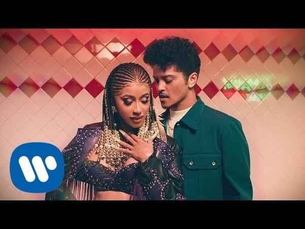 Cardi B Bruno Mars - Please Me (Official Video)