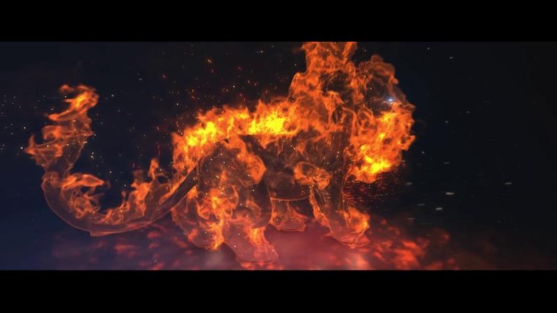 JORN - Make Your Engine Scream (Official Lyric Video)