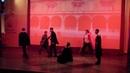 Фестиваль творческих коллективов на иностранном языке «Моя школа – Мой Вуз – Моя профессия» - 4