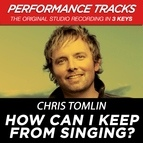 Chris Tomlin альбом How Can I Keep From Singing?