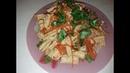 Как быстро приготовить салат из Спаржи