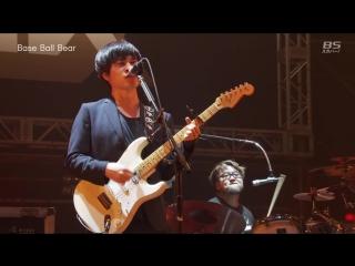 Base Ball Bear - PERFECT BLUE/ドラマチック/真夏の条件
