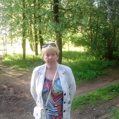 Ольга Тумазова