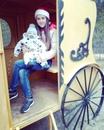 Диана Кашпрук фото #17