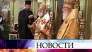 В православном мире нарастает возмущение планами предоставить автокефалию украинским раскольникам