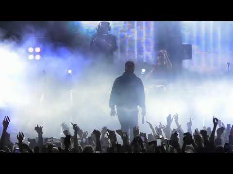 Макс Корж - Пламенный свет (Новосибирск 16.12.18г)