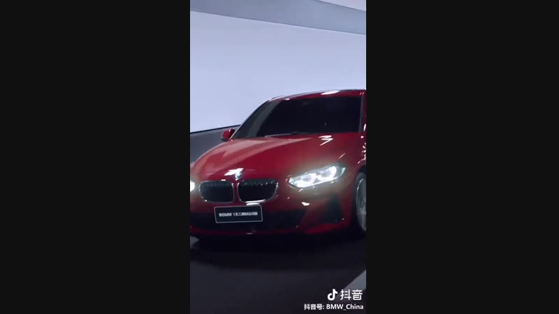 [DOUYIN] 190214 BMW_CHINA - - To be honest, how fast can you get @JacksonWang852 -
