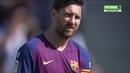 Season 2018/2019. Real Sociedad - FC Barcelona - 1:2