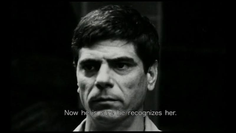La Jetée 1962 english subtitles
