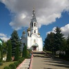 Свято - Симеоновская церковь