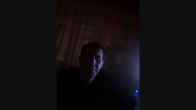 Сергей Кузнецов - Live