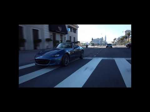 2019 MX-5 MİATA Genel bakış ve sürüş videosu