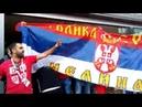 Сербы РАЗНОСЯТ Калининград - матч Сербия - Швейцария / ЧМ-2018 / Швейцария победила