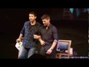 [Supernatural] Jensen Ackles and Misha Collins - Tango