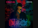 Chacal - CON TRA