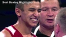 Ikboljon Kholdarov - Highlights - The biggest amateur prospect - {HD}