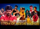 1 Year Of Mersal Official Mashup ¦ Vijay ¦ Shan Lathurshan ¦