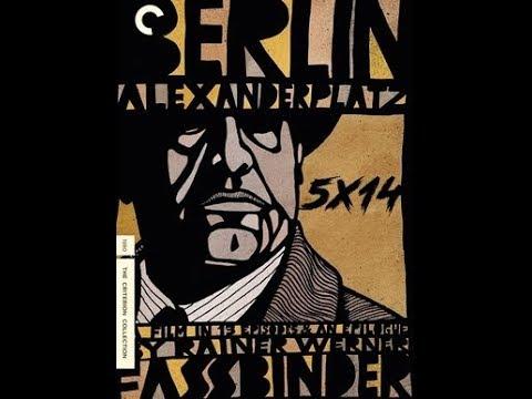 Berlin Alexanderplatz (1980) Part 514 - Legenda (PT-BR) Subtitles (ENG)
