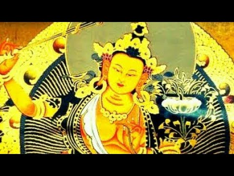 Tibetan Healing Mantra~Secret Terma Mantra
