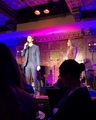 Emilie Autumn on Instagram Thank you @derek_klena and friends for a fabulous night at @54below last week, with special guest, the brilliant and s...