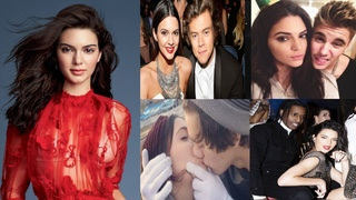 Boys Kendall Jenner Has Dated | Kendall Jenner New Boyfriend-2018