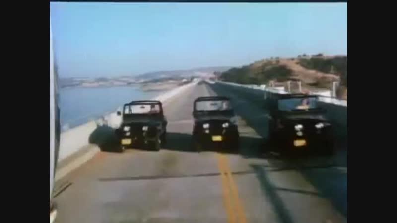 Капитан Америка 2 Слишком скорая смерть 1979 кино трейлер