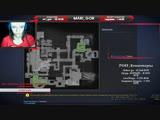 Розыгрыш скинов + открытие кейсов! девушка играет с подписчиками CS GO