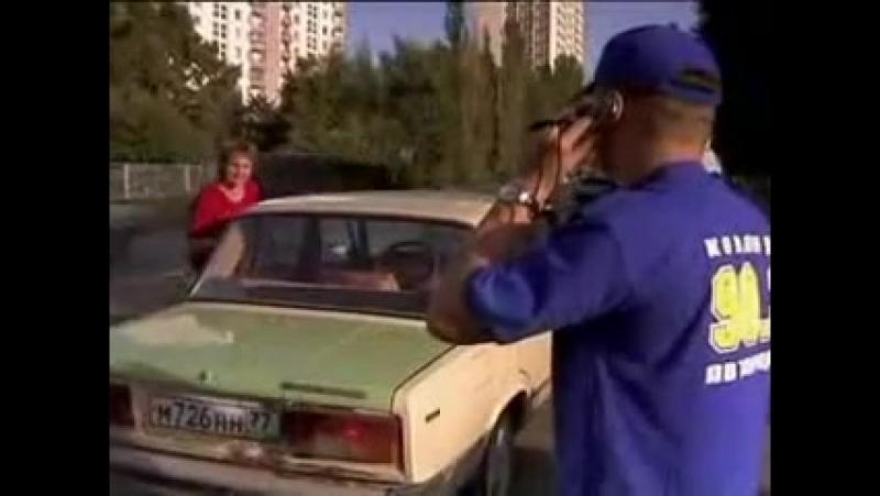 Таксистка 1 сезон 7 серия