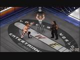 Daniel Bryan VS Roman Reigns