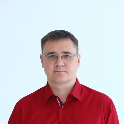 Антон Говорухин