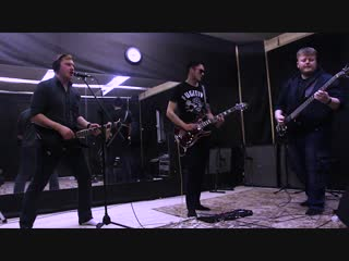 Группа ПрайD. ЖИВОЕ ВИДЕО на студии Rec-Time Records