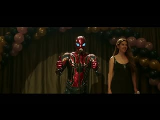 Spider-man: far fron home   tv - spot #5