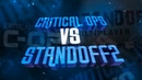 CRITICAL OPS VS STANDOFF2 WITCH GAME IS COOLER