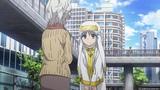 AltMediaVoice Toaru Majutsu no Index III Индекс волшебства 3 сезон - 01 (vanchik92 &amp Nariko)