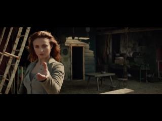 Люди Икс- Тёмный Феникс - Официальный трейлер - HD