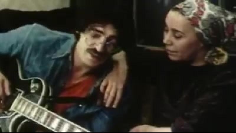 Михаила Боярского , я думаю, представлять никому не нужно. Уже в начале 80-х он был известным певцом