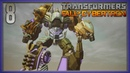 Прохождение ◄ TRANSFORMERS: Fall of Cybertron ► Глава VIII. Боевиконы, объединяйтесь!