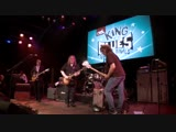 Warren Haynes with Joe Bonamassa -- Guitar Centers King of the Blues 2011