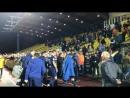 Гуренко после матча с «Шахтером»