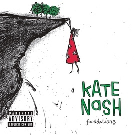 Kate Nash альбом Foundations
