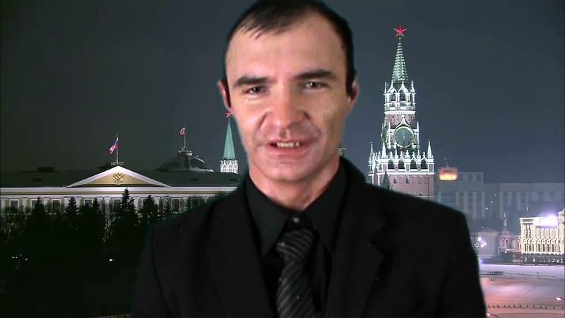 Александр Пистолетов - Новогоднее обращение 2019