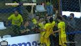 Gols Carlos Barbosa 0x2 Copagril - Quartas de Final 2