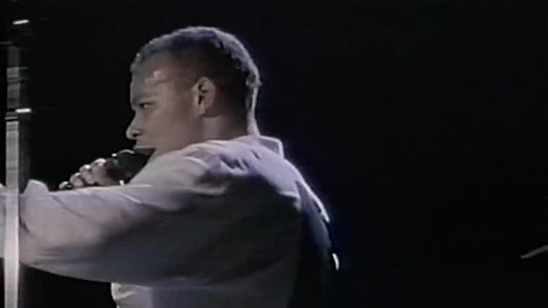 Fine Young Cannibals - Im Not Satisfied