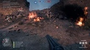Star Wars in Battlefield 1 coub