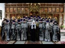 Начнётся тяжёлое время раздела в Церковной Среде. Отрок Вячеслав.